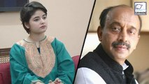 Zaira Wasim's ANGRY Reply To Sports Minister
