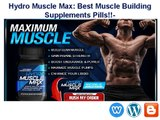 Hydro Muscle Max Reviews @@ http://www.mysupplementsera.com/hydro-muscle-max/