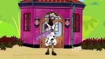 Семья палец семья nursery Лось Rhymes детские 3D анимации, дети рифмы песни, дети рифмы