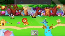 Jungle Doctor - Join the Fun and Learn How To Cure Animals. Animal Care Game for Kids - TOMKids