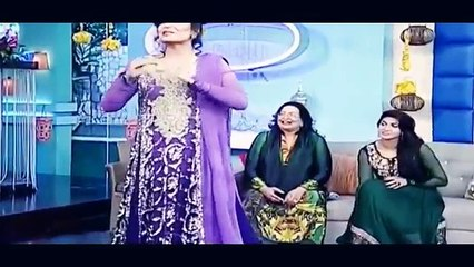 Meera & Actress noor Dancing together 1st time in a morning show