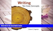 Download [PDF]  Writing: Ten Core Concepts Trial Ebook