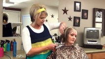 Aline Haircuts ,  Aline Cut and Hairstyle