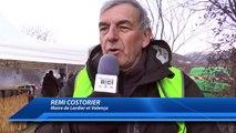 Rallye Monte-Carlo : Le maire de Lardier heureux d'accueillir la course