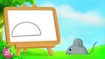 Comment dessiner une souris -B6ceJ1NKvmY