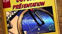 Le Mag Cyclism'Actu - A l'occasion de la présentation de la Team Cofidis à Tournai en Belgique