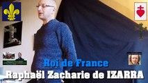 Roi de France par Raphaël Zacharie de IZARRA