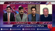 Rana Tanveer questions Imran Khan's purchase of Bani Gala 20-01-2017 - 92NewsHD