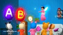 ABC песни ABC песни для детей, Акустика песня алфавит песни и ABC детские стишки