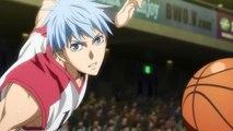 Kuroko no Basket: Last Game - Tráiler