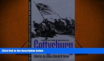 PDF  Guide to the Battle of Gettysburg (U.S. Army War College Guides to Civil War Battles) For