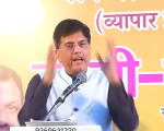 It's time for UP to change its thinking, change its government - Shri Piyush Goyal