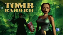 Tomb Raider 2 - Gameplay [HD] [Android] - video dailymotion