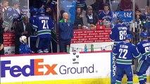 Florida Panthers vs Vancouver Canucks | NHL | 20-JAN-2017