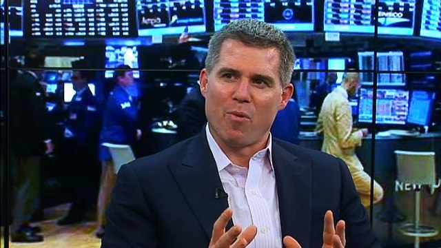 Jeff Tomasulo talks stocks and the Trump presidency