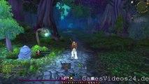 World of Warcraft Quest: Der Tanz auf dem Vulkan