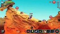 The Amazing World Of Gumball: Gumball Pizza Pocalypse - Carmens Desert