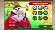 Kung Fu Panda Furious Fight Game Shifu Fun Baby Fun Fun Episode 4