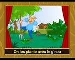 Savez vous planter les choux - Comptines et chansons pour enfants--IBwd-720wg
