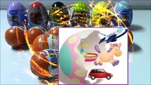 KINDER JOY SURPRISE EGG VS KINDER SURPRISE EGG | Open Kinder Joy Surprise Egg & Kinder Surprise