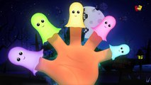 Gespenster Finger Familie _ Finger Familie Song _ Kinder Song _ Ghost Finger Family _ Scary Song-lkVWIR5RNjc
