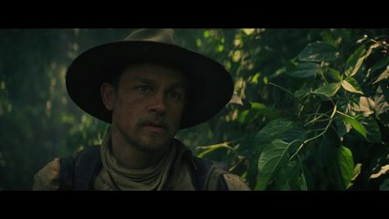 The Lost City of Z International Trailer #1 (2017) - Movieclips Trailers