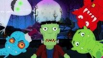 Hallo Es ist Halloween _ Kinderlieder _ Kinder Song _ schaurig Song _ Hello Its Halloween-33hYJuj-11Y