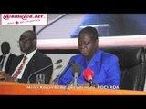 PDCI-RDA: ``ceux qui le veulent peuvent être candidats en leurs propres noms`` (Bedié)
