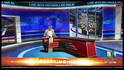 Live With Nasrullah Malik - 21st January 2017