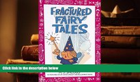 PDF [DOWNLOAD] Fractured Fairy Tales TRIAL EBOOK