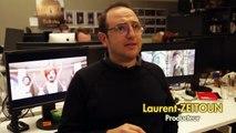 BALLERINA  - La Création du Projet _ Un film d'animation Partenaire de Gulli-iwLQjG1Vqg0