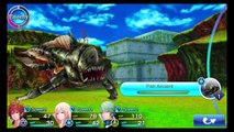 CHAOS RINGS Ⅲ [English] (By SQUARE ENIX) - iOS / Android - Walkthrough Gameplay Part 2