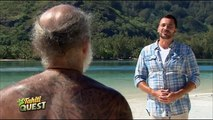 TAHITI QUEST Episode 1  - Le Sage Témaéria raconte la légende du soleil _ Bonus #3 Saison 3 sur Gulli-1OxifwgO2ow
