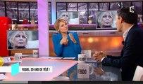 """Brigitte Bardot...Emission """"c'est à vous ...la suite"""" le 21 01 2017"""