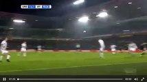 Navarone Foor Goal HD - Groningen 1-1 Vitesse 21.01.2017