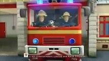 Inspiration Works - Fireman Sam - Jupiter Alphabet Rescue & Jupiter Drive Time