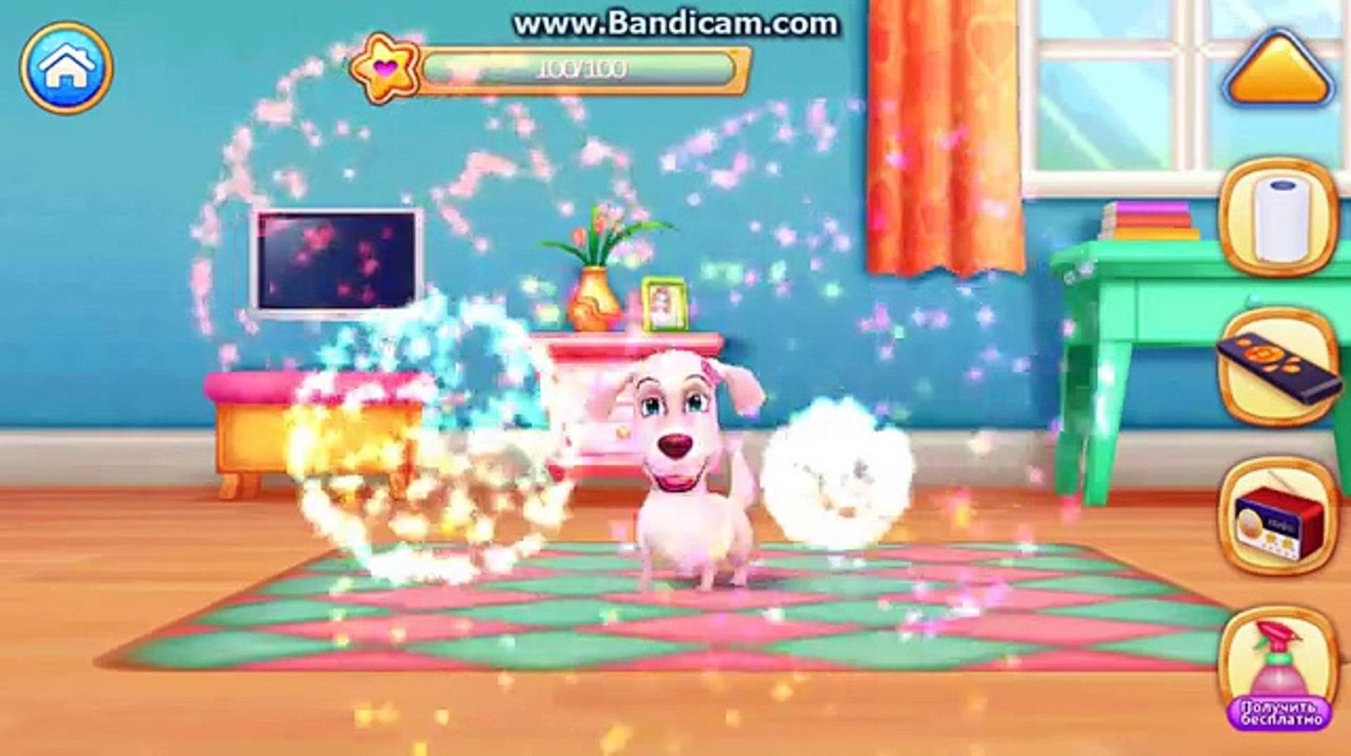 Games The Secret Life of Pets Игры Тайная жизнь домашних животных