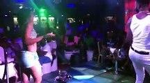 Fabregas Le Métis Noir - Ya Paty (La Ntcham - La Danse des Africain) OG Night Club Yaoundé