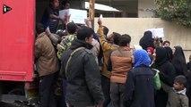 Dans les quartiers libres de Mossoul, la pénurie d'eau fait des ravages-ZAXCgzifSso