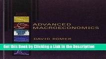 PDF] Advanced Macroeconomics (The Mcgraw-Hill Series in Economics