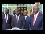 Annulation de la grève de la coordination des syndicats du ministère de l'économie, des finances
