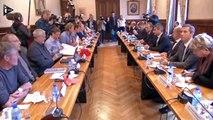 Alstom  - Syndicats et salariés rassurés après l'annonce du gouvernement-0X6rzOX_kB8