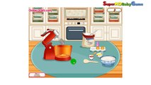 Cooking Frenzy Homemade Donuts Girl Game | How To Make Homemade Donuts