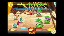 Angry Birds Epic - Cave 2 : VICTORY CAVE 2 BOSS & UNLOCKED Cave 3 Misty Hollow