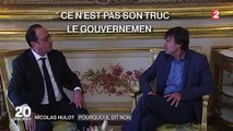 Nicolas Hulot ne sera pas ministre de l'Écologie-IcOzHyUYetA