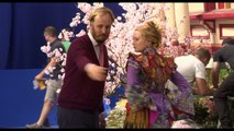 ALICE IM WUNDERLAND - Hinter den Spiegeln - Lewis Carrolls Alice - Disney HD-GWXywmCKMJs