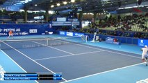 Lucas OLIVIER (FRA) vs Pierre-Yves BAILLY (BEL) - 1st round International Qualifications - Les Petits As 2017
