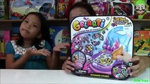 Gelarti Designer Studio Paint Decorate Peel Off Foil Stickers Kids 39 Toys