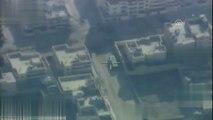 Fırat Kalkanı Harekatı - 165 Deaş Terör Örgütü Hedefi Vuruldu, 11 Terörist Etkisiz Hale Getirildi