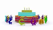 Cancion Cumpleanos Feliz Original En Espanol.Feliz Cumpleanos Cancion Original En Espanol Happy Birthday Song In Spanish
